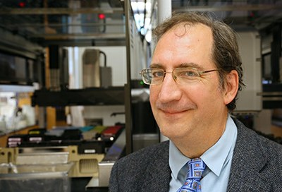 a picture of Dr. Bryan Roth