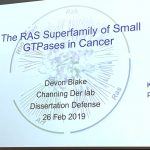 The RAS Superfamily of Small GTPases in Cancer