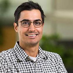 Dr. Sivaraj (Shiv) Sivaramakrishnan