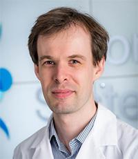 Adam Palmer, PhD