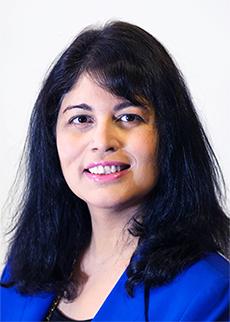 Blossom A. Damania, PhD
