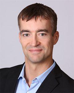 Greg Scherrer, PhD