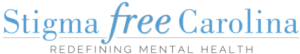 This is an image of the Stigma Free Carolina program icon.