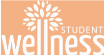 Logo for the UNC Student Wellness program. Links to https://studentwellness.unc.edu/