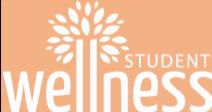 Logo for the UNC Student Wellness program. Links to https://studentwellness.unc.edu/