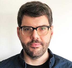 John Morris, PhD
