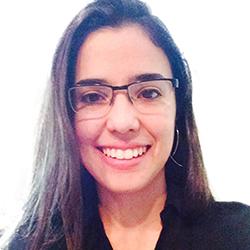 Raquel Martinez Chacin