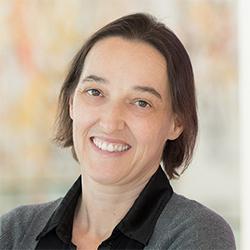 Dr. Angelika Amon, MIT