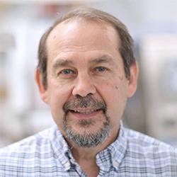 R. Jude Samuski, PhD