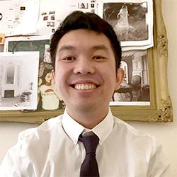Waylin Yu, PhD defense
