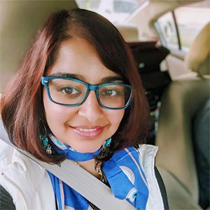 Rika Khadria, PhD