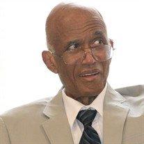 Curtis Harper, PhD, Professor Emeritus (Deceased)