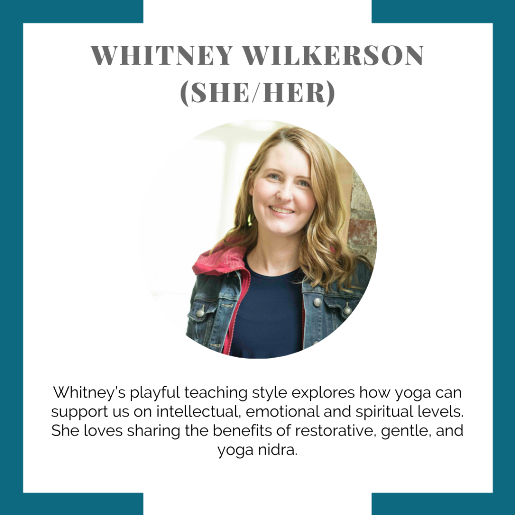 Whitney Wilkerson