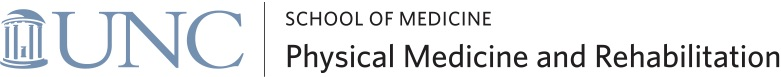UNC Department of Physical Medicine and Rehabilitation