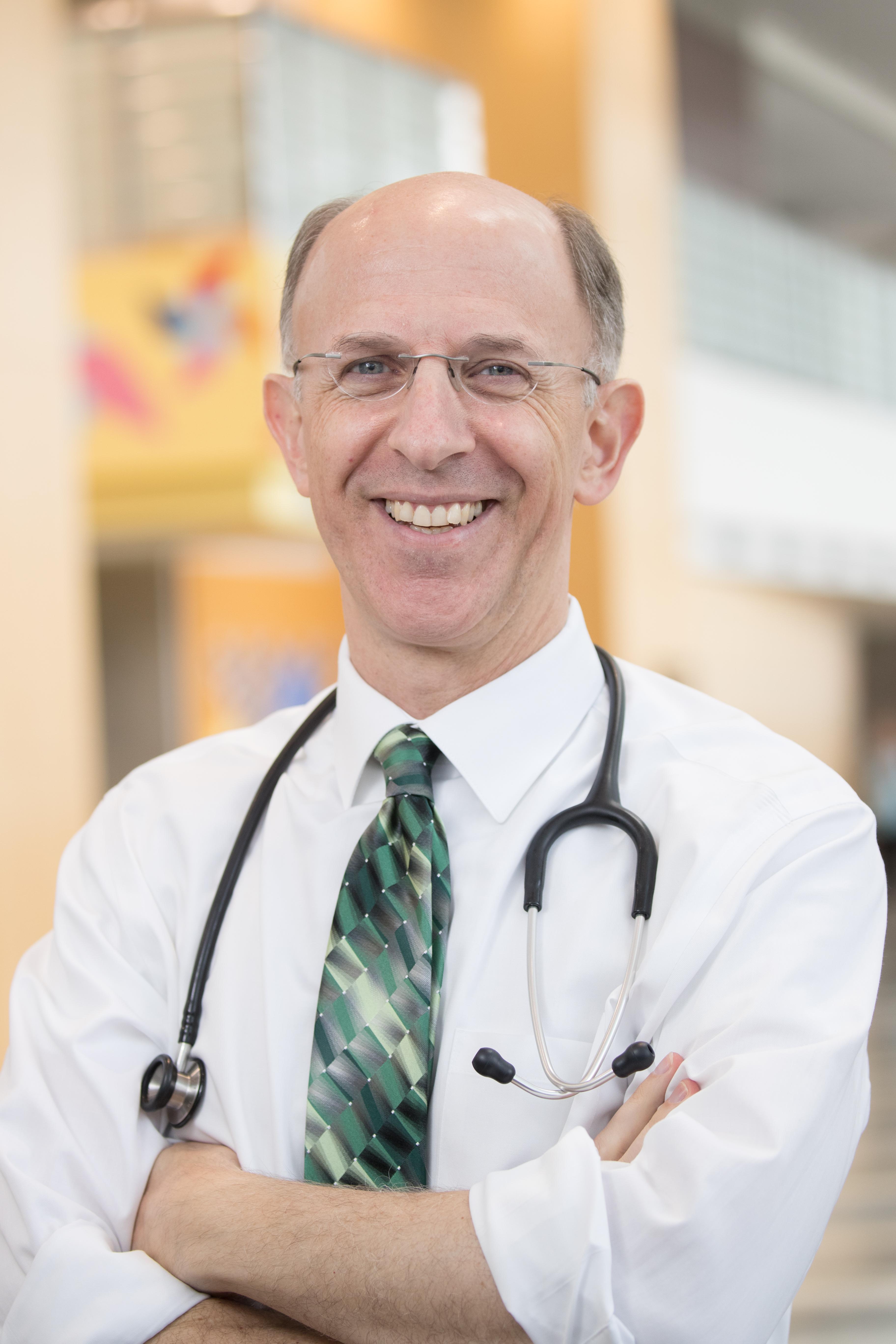 Joshua Alexander, MD