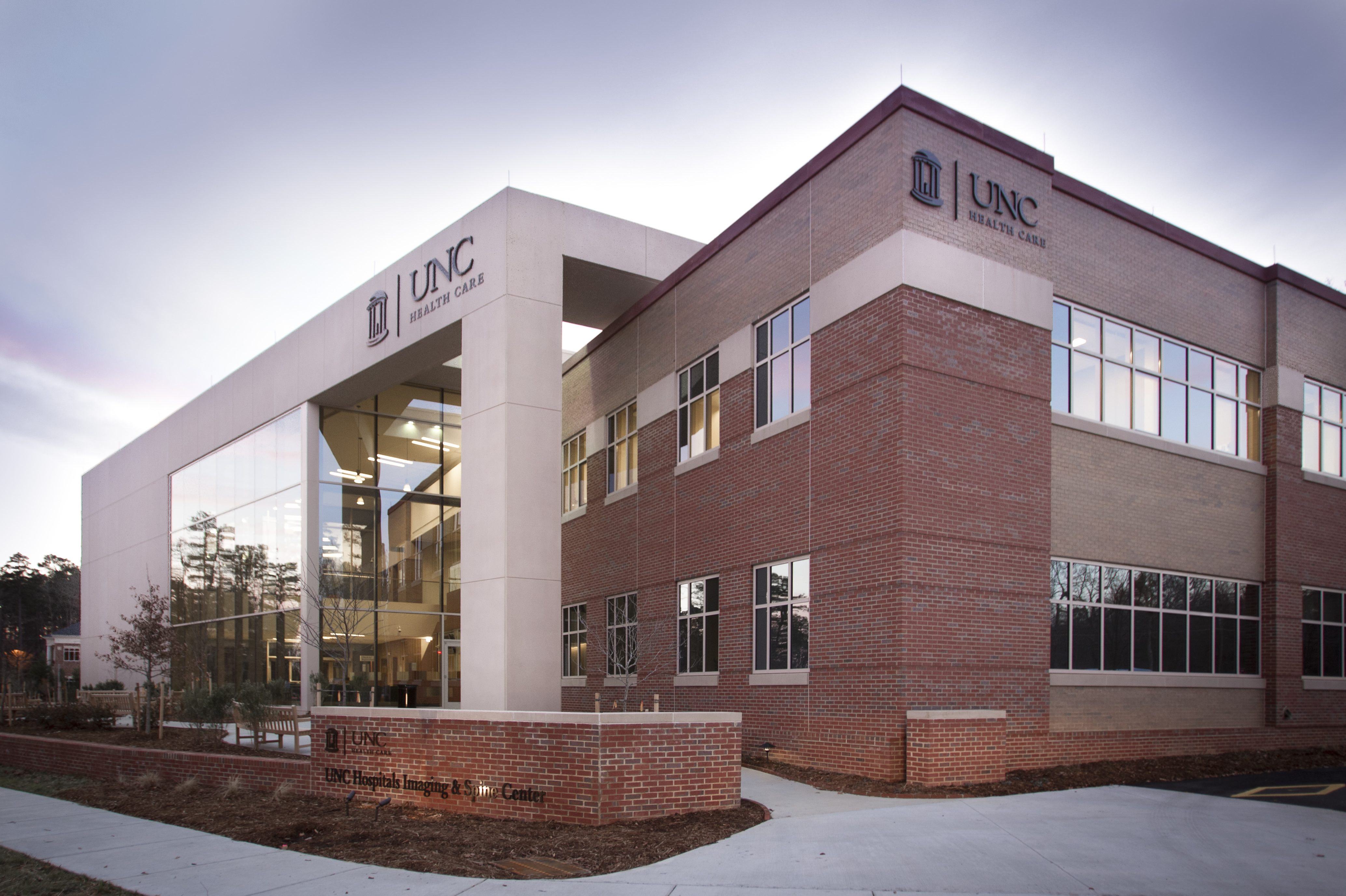 UNC Imaging and Spine Center