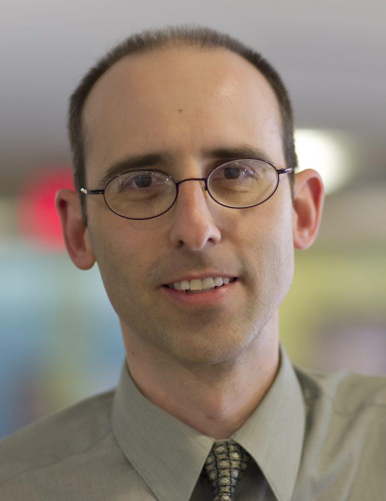 Jonathan Berg