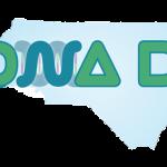 North Carolina DNA Day logo