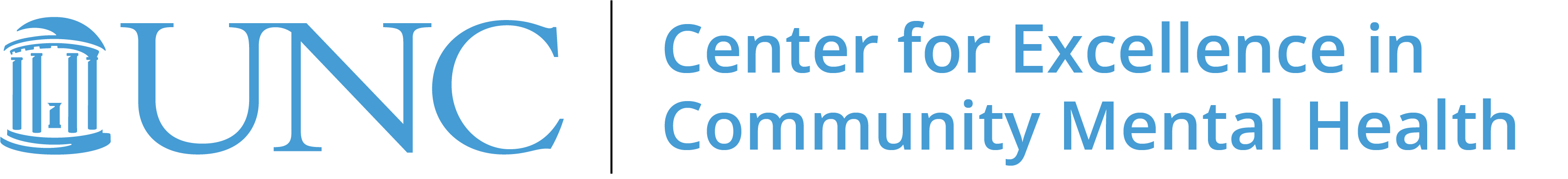 UNC Center for Excellence in Community Mental Health