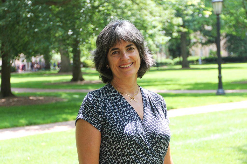 Susan Girdler