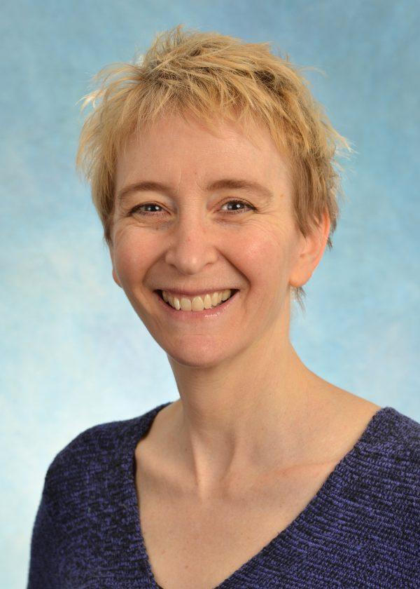 Deborah Barrett