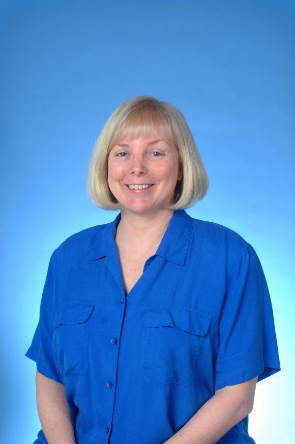 Karen Grewen