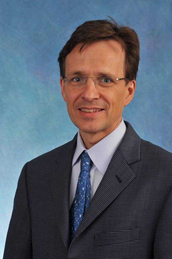 Frederick Jarskog