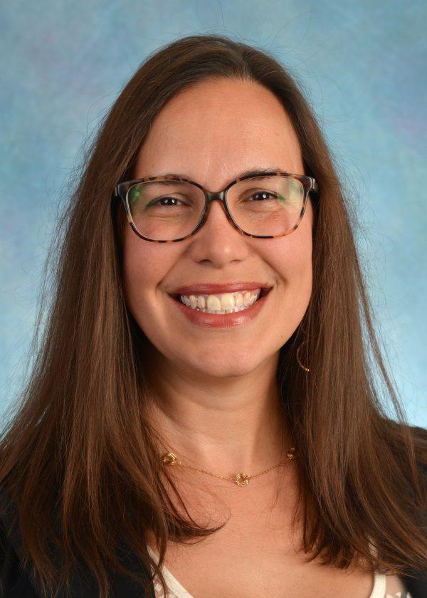 Zoe McElligott