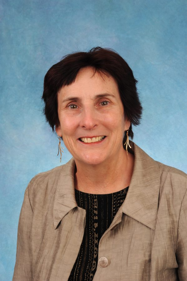 Leslie Morrow