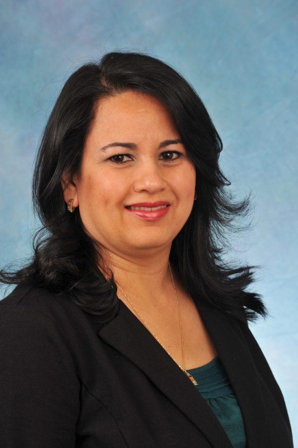 Mae Lynn Reyes-Rodriguez
