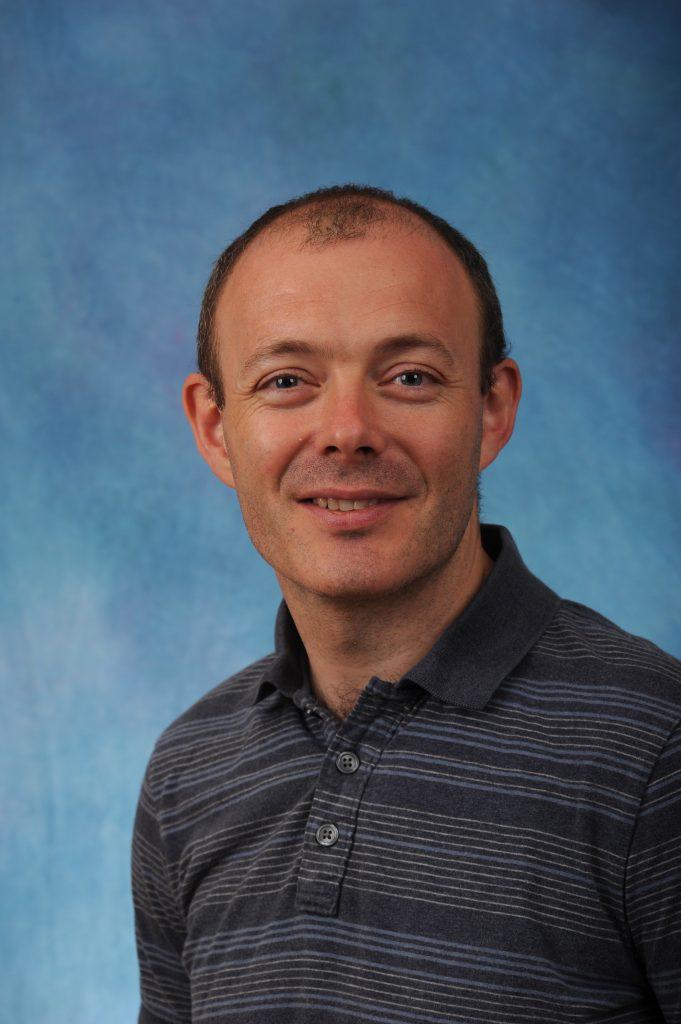 Martin Styner