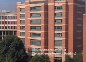 Neuroscience Research Building