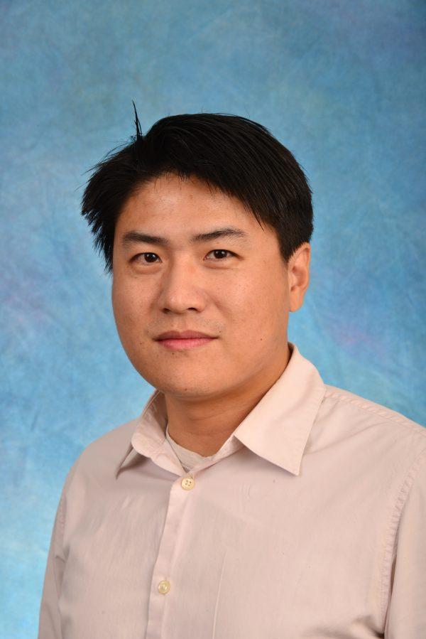 Guorong Wu