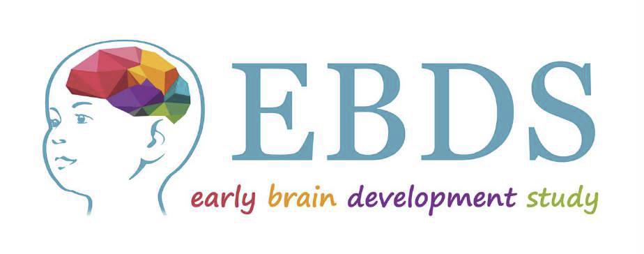 Early Brain Development Study logo