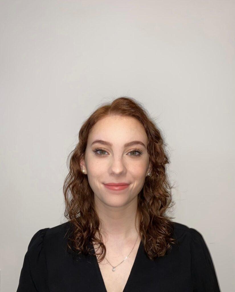 Rachel Bleggi