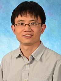 Xiaopeng Zong, PhD
