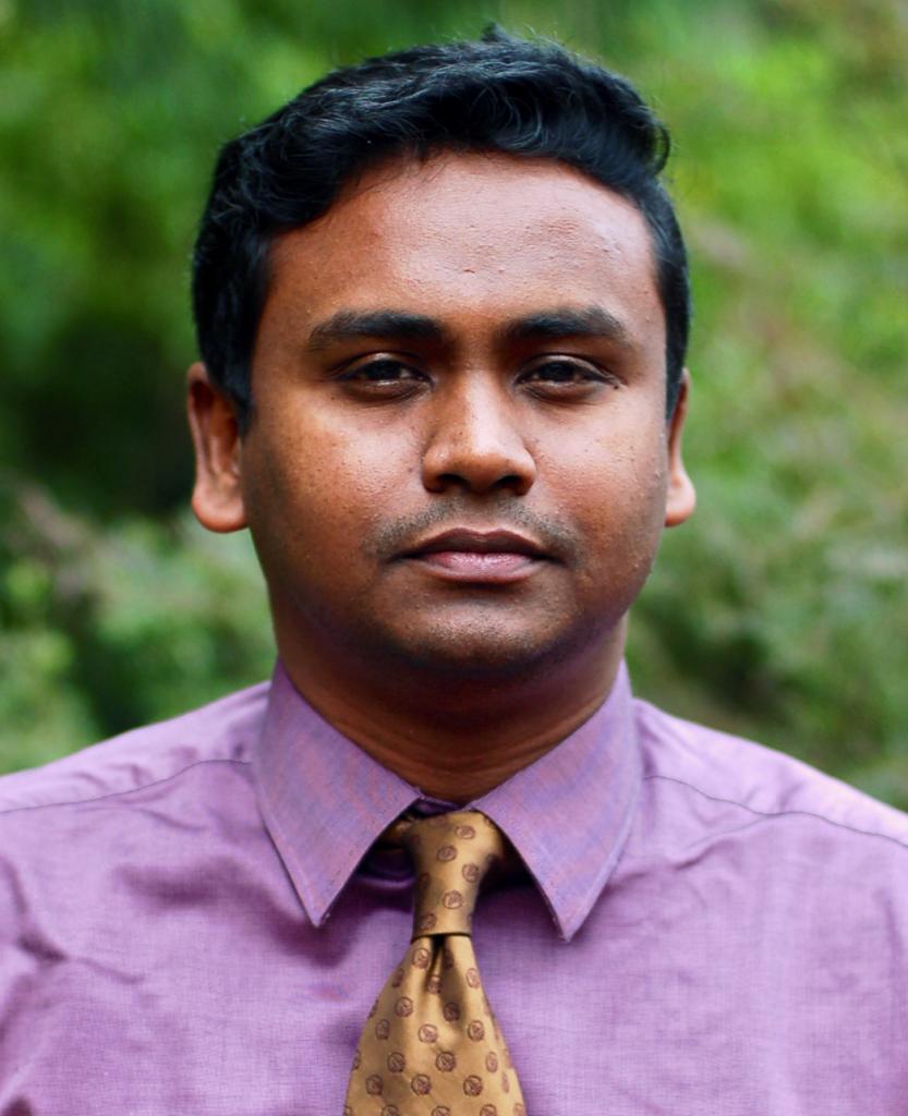 Muthu Sakthivel, MD
