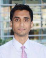 Parth D. Patel