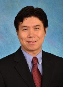 Kyung Rae Kim, M.D.
