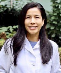 Sheila S. Lee