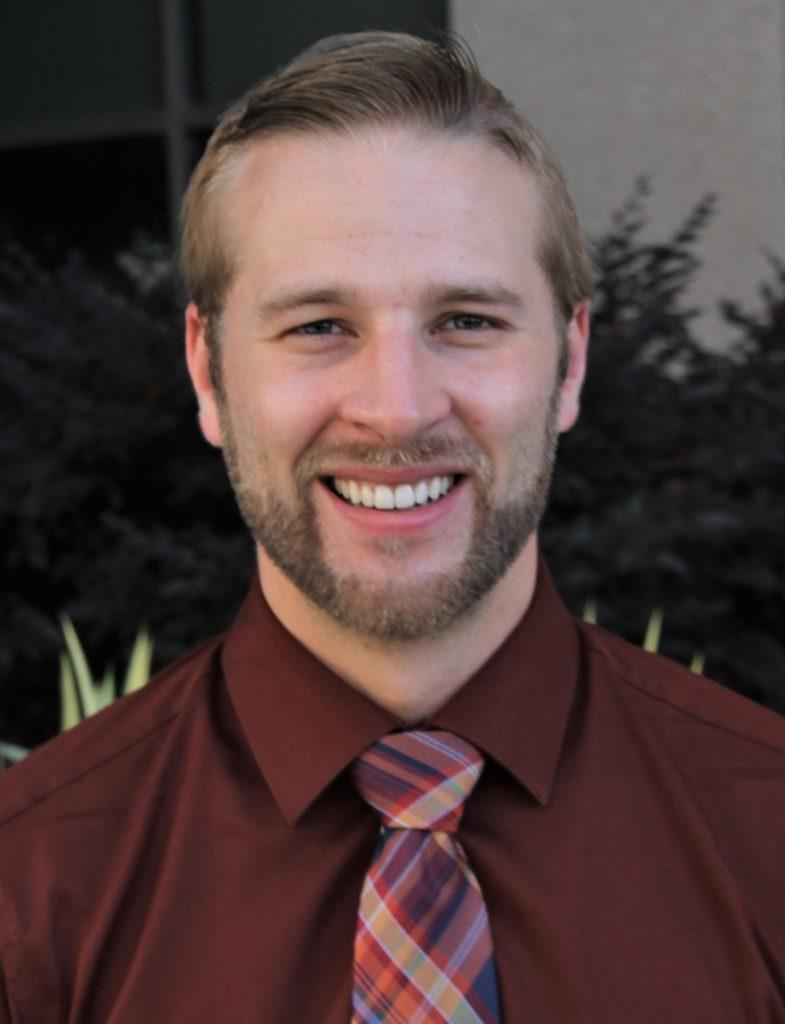 Jared Weinand
