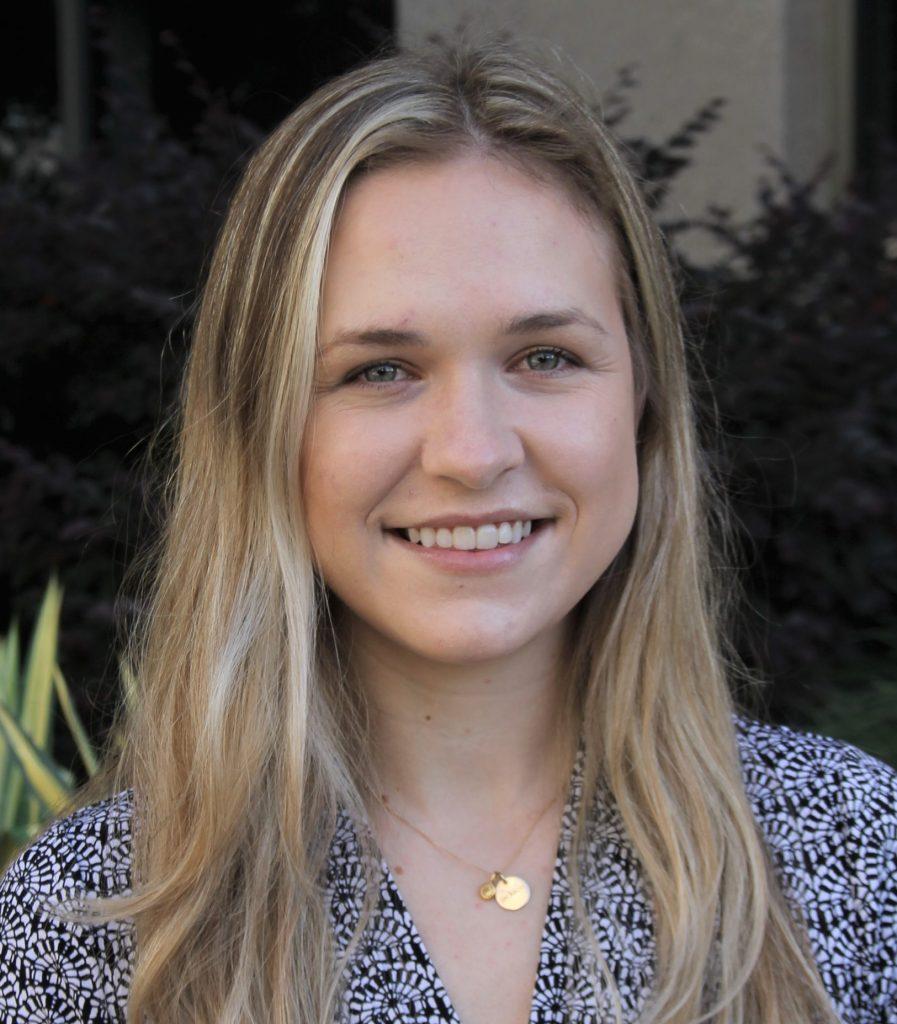 Lauren Hickman