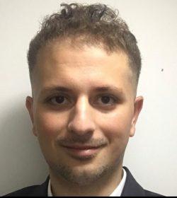 Yazeed Fraij