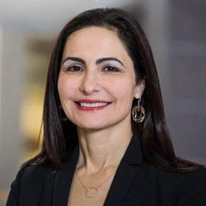 Maureen Kohi, MD, FSIR, FCIRSE, FAHA