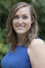 Alison Amos, PhD; Coach