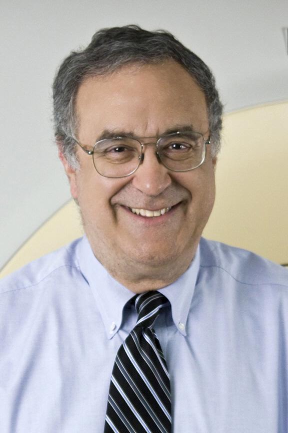 Julian Rosenman, PhD, MD