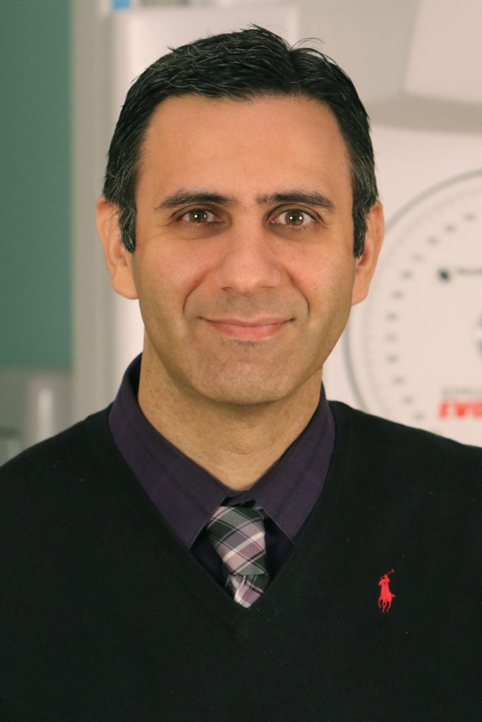 Panayiotis Mavroidis, PhD, DABR