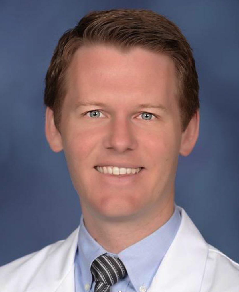John Shumway, MD