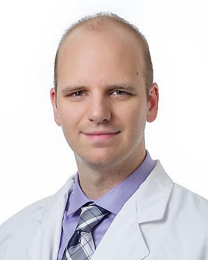 Nathan Sheets, MD