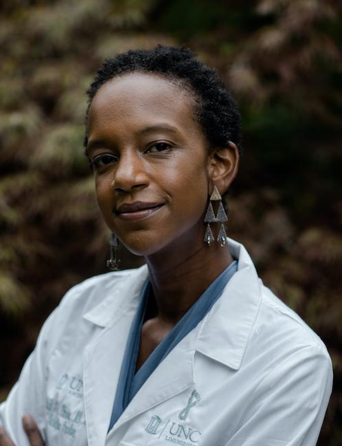 Shekinah Elmore, MD, MPH